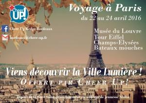 Projet Paris