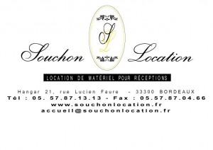 Souchon Location