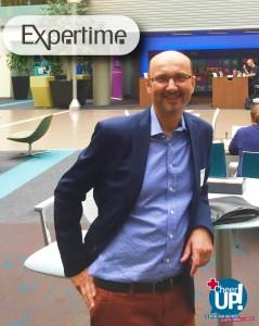 Jean-Pierre Vimard Expertime